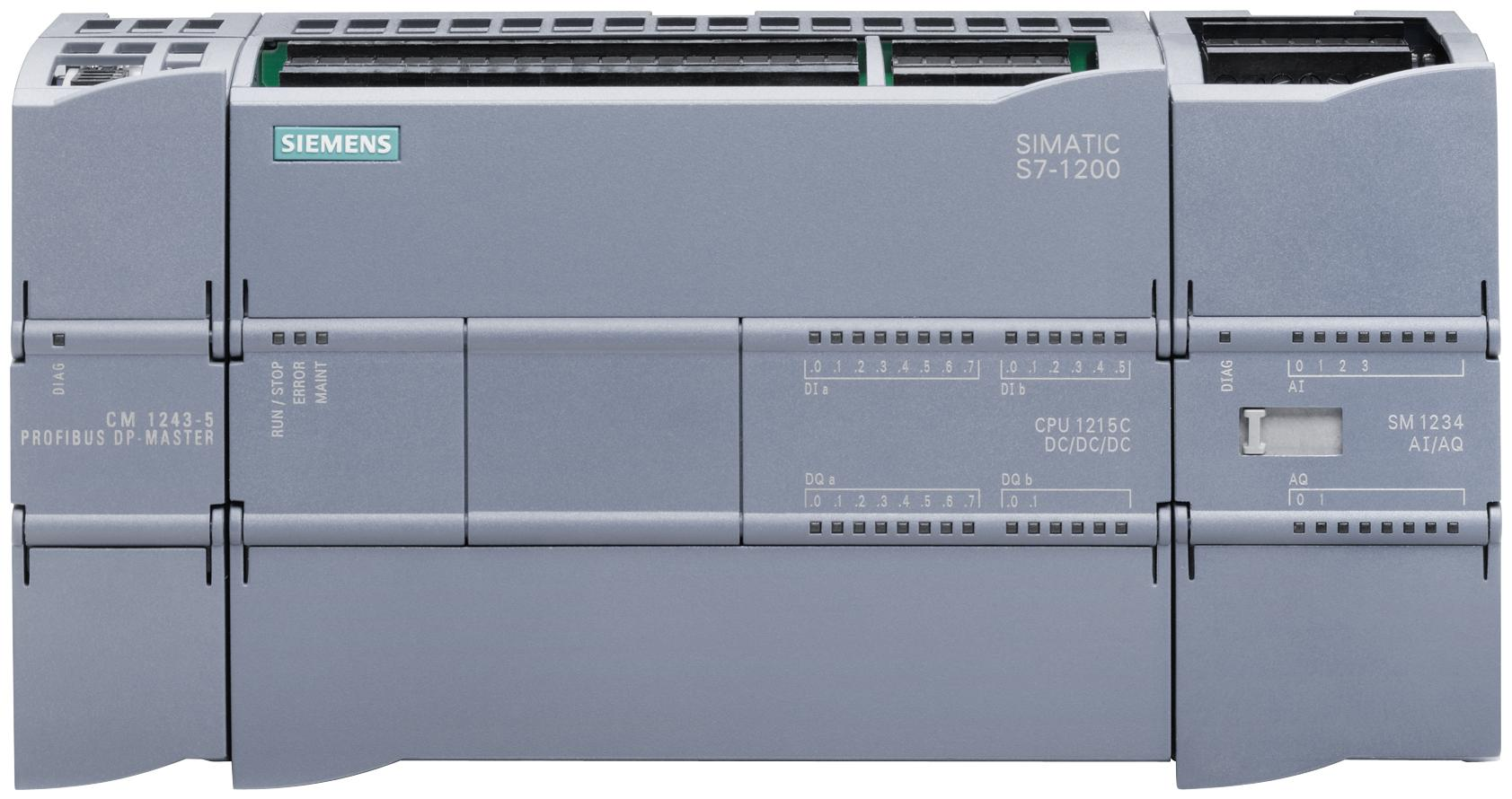 西门子S7-1200 PLC维修